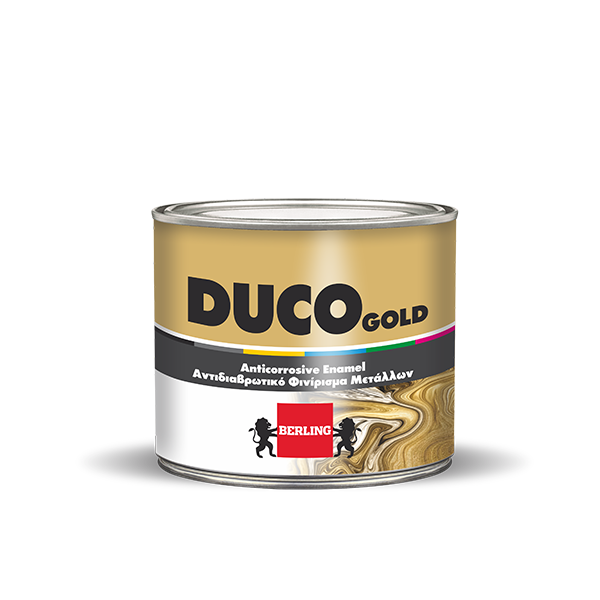 DUCO GOLD
