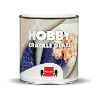 Hobby Crackle Glaze